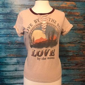 Live by the ☀️Love by the 🌙Rue 21 M